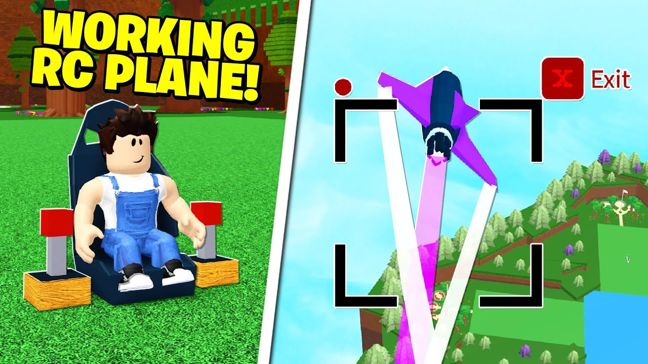 Download WORKING REMOTE CONTROLLED JET IN Build a Boat!
