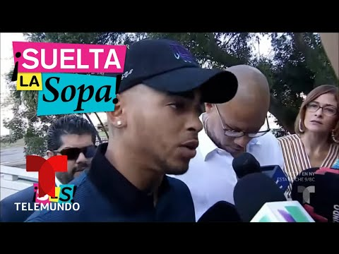 Ozuna Negó Existencia De Video íntimo Con Kevin Fret | Suelta La Sopa | Entretenimiento