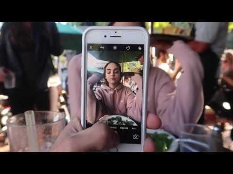Maggie Lindemann Via Brennen Taylor Vlog