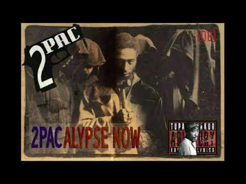 2pac - Tears Of A Clown [Original Unreleased Version I]