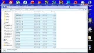 Tutorial Resolvendo o ERRO (oxc000007b) DirectX+DLLs