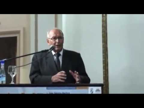 Não houve ditadura no Brasil - Dr. Ives Gandra Martins