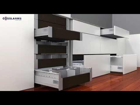 Merveilleux Cossla High End Smart Furniture Hardware