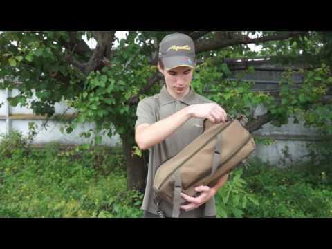 купить Рюкзак Для Рыбалки 23 Л. С Поясным Ремнем