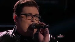 Jordan Smith - Entire The Voice Journey - All Performances.