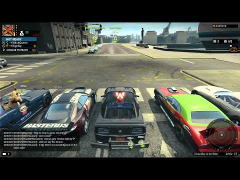 APB Reloaded - Chipps Wednesday Night Car Meeting
