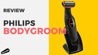 Depilador Masculino Philips Bodygroom
