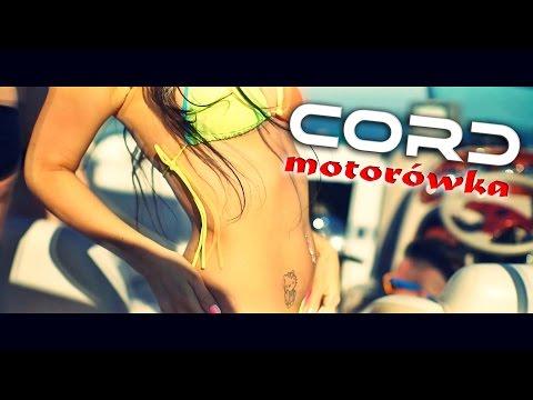 CORD - Motorówka nowość disco-polo Official Video HD