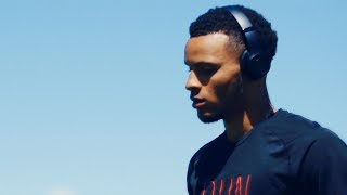 "Andre De Grasse: ""Just Trying to be a Regular Guy"" as One of the Fastest Men in the World"