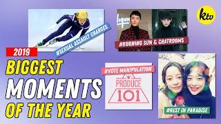 Baixar 2019 Recap: Biggest Moments in South Korea