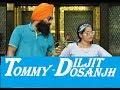 TOMMY - SHADAA   Diljit Dosanjh   Sonam Bajwa   Raj Ranjodh   Latest Punjabi Song 2019