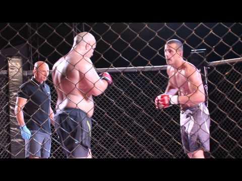 GRAND MMA ARENA Plovdiv (HD) - Varadin Popov vs Chavdar Yankov 2