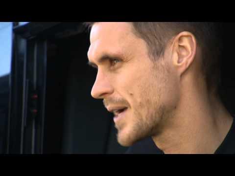 Sebastian Kehl: Werden Zenit nicht unterschätzen! | Borussia Dortmund - Zenit St. Petersburg