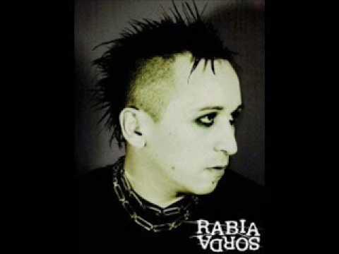 Rabia Sorda - Cantos De Violencia (Original Version)