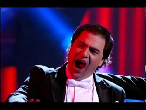 Evgenij Kungurov   Mama, Lyuba! 'Zdravstvujte, ya vasha pyatnica!'   tri opernyh pevca 480
