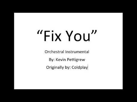 Fix You orchestra version