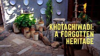 Khotachi Wadi Mumbai- A heritage Village #khotachiwadi #mumbai #heritage