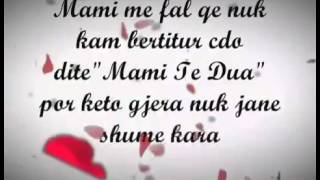 Urime ditelindjen mami