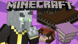 Where MORE Generated Structures Come From - Minecraft
