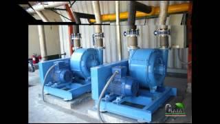 CIAM - Biogas Olmeca
