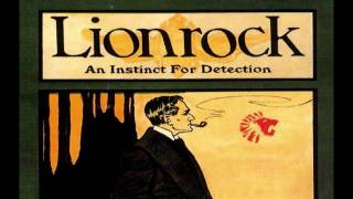 Lionrock - Straight At Yer Head