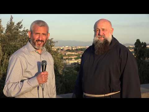 Ask Father Isaac - Rome Segment #8