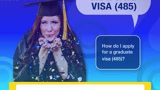 Migration services - LevelUpStudies