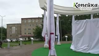 Памятник Великой Отечественной Войне в Сергиевом Посаде разваливается уже после открытия