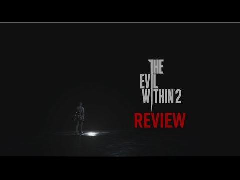 The Evil Within 2 Review - Spooky Atmosphere from Shinji Mikami