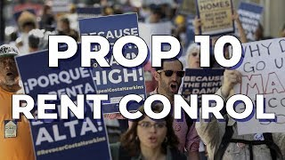 California Housing Crisis: What If Rent Control is Passed?