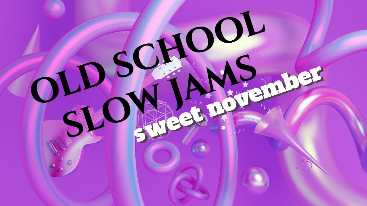 Troop | Old School Slow Jams Vol  68 | R&B Music | HYROADRadio com