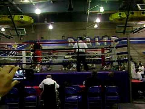 Oscar Torrez vs Johnathan Gonzalez Pt 1