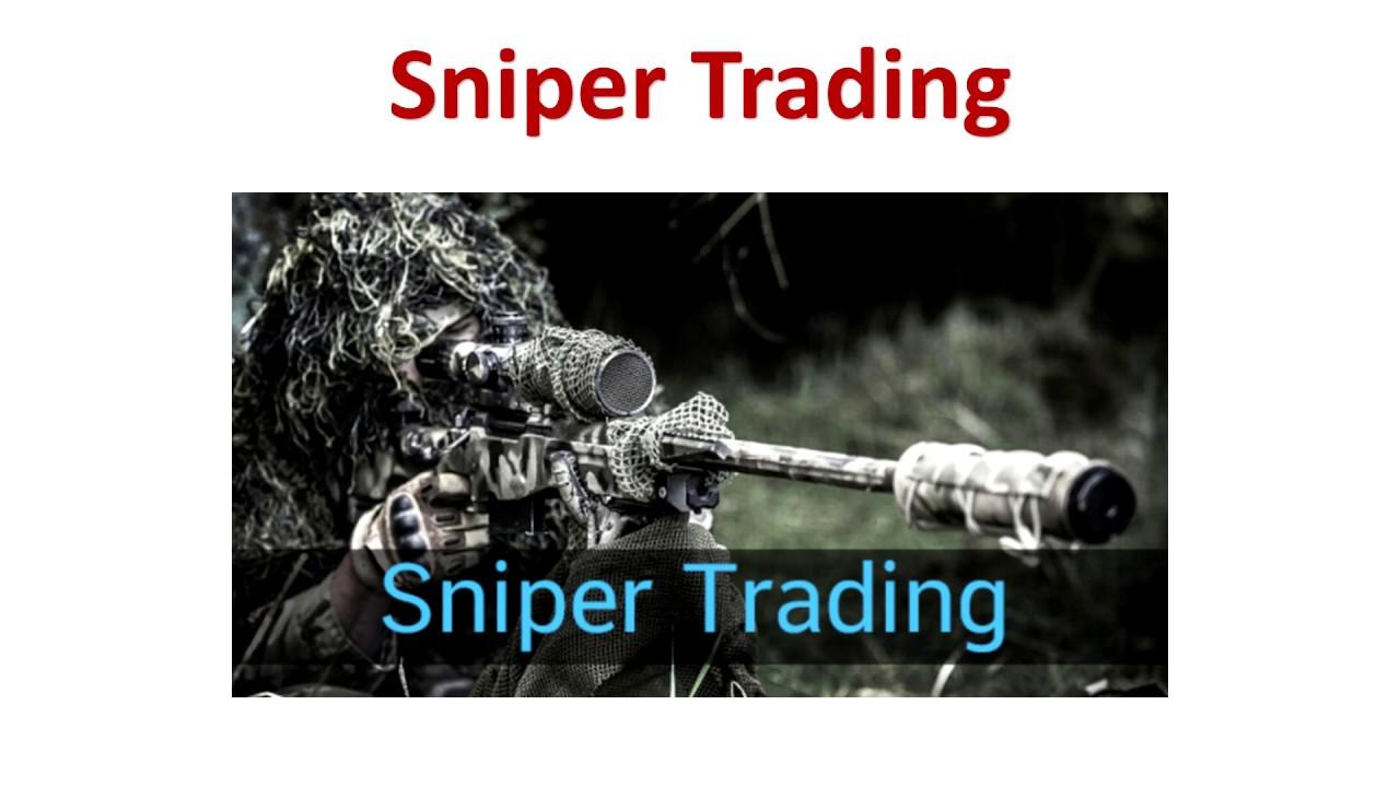 Forex สอนเทรด Sniper ยิง Oder แม่นๆได้ใน 14 นาที
