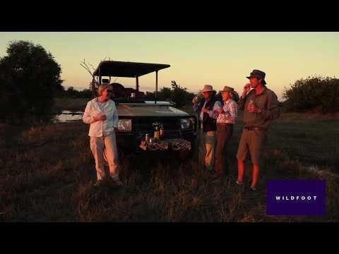Botswana Mobile Safari