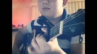 Mong Phu Du guitar Danny