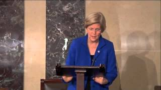Sen. Warren on the Shutdown and Why Government Matters
