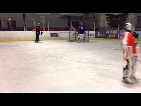 The Goalie Doctor - Matt Arnold May 28