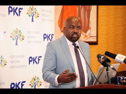 PKF Kenya's Position on Taxation Measures