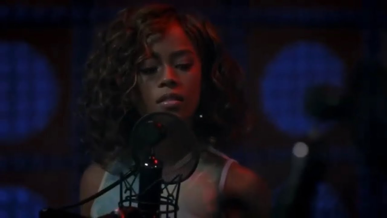 Download Blake And Tiana Records «One More Minute» | Season 5 Ep. 4 | EMPIRE