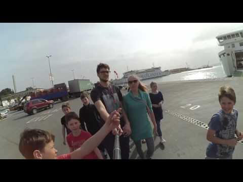 Gdańsk Sailing Team Poland - Travel to Croatia | GKŻ