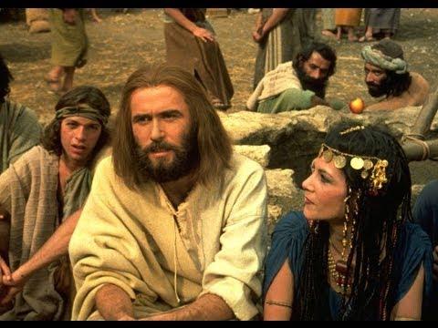 Иисус (Фильм на чувашском языке)