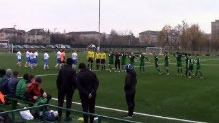 Коломийські футболісти готуються до старту сезону