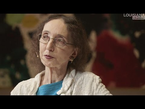 Joyce Carol Oates Interview: Speaking of the Devil