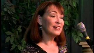 Rachel Dacus Reading at Poet's Coop TV, Colorado, 2009