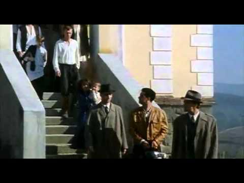 Zdivočelá země (1997) - ukázka