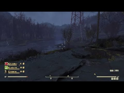 YMB Complains and Leaves but A76 Comes In For the PVP Part 2 of 2 - Fallout 76 PVP