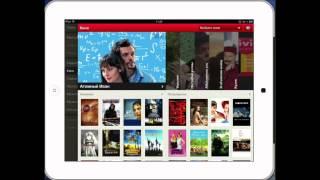 ivi.ru - обзор онлайн кинотеатра