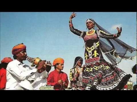 Kurjan Rajasthani Songs | कुरजां | Classical Instrument | Pungi | Rajasthani Folk Music