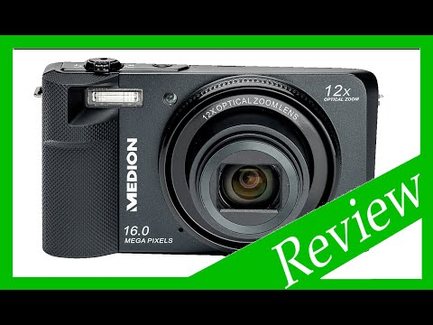 Medion Life P44034 Digitalkamera | Review