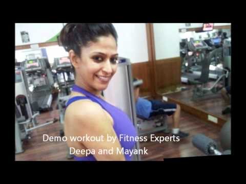 Welcome to Fitness Cafe Gym(24*7), koramangala, Bangalore